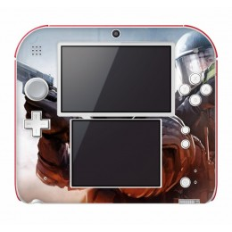 CS GO Nintendo 2DS
