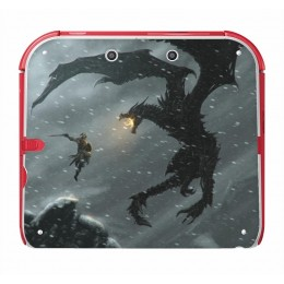 Dragon Nintendo 2DS