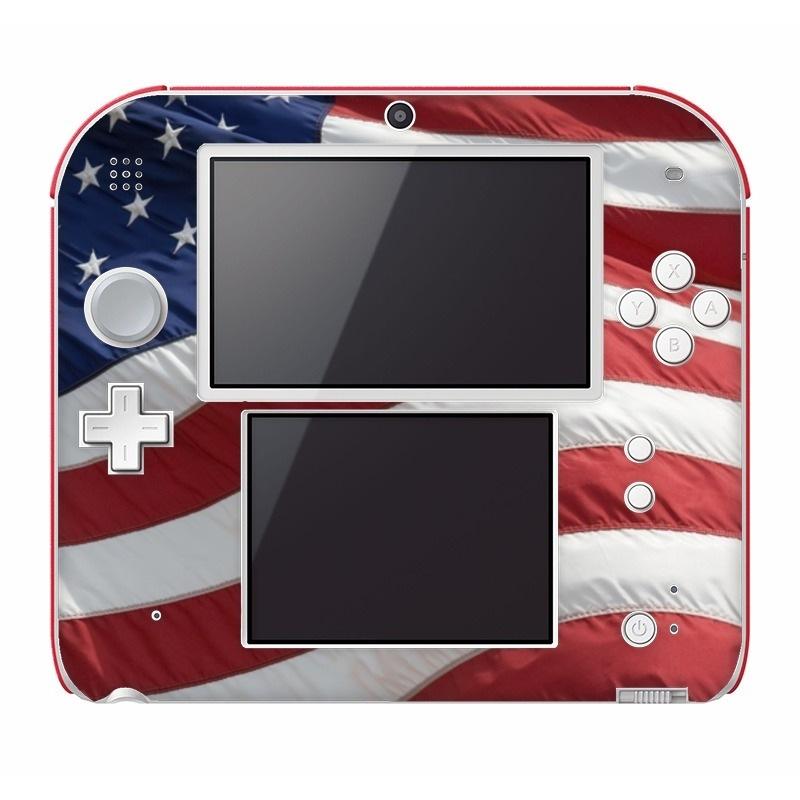 USA Nintendo 2DS