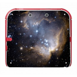 Space Nintendo 2DS