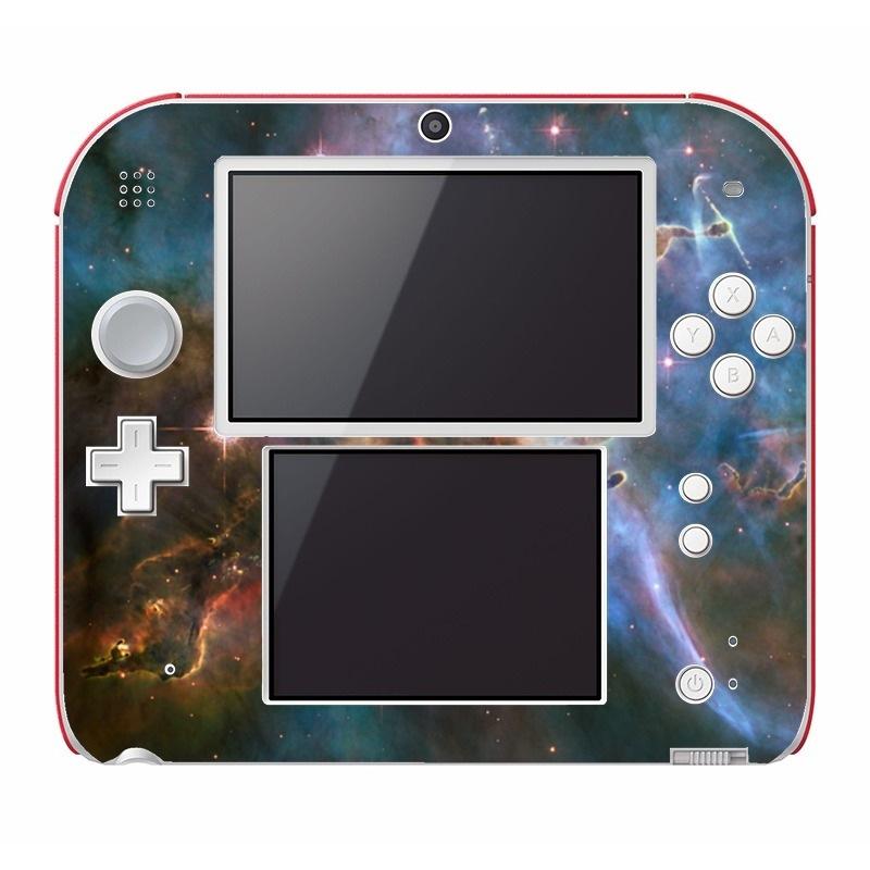 Nebula Nintendo 2DS