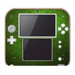 Kush Nintendo 2DS