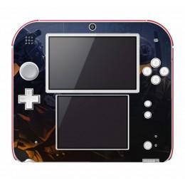 Soldier Nintendo 2DS