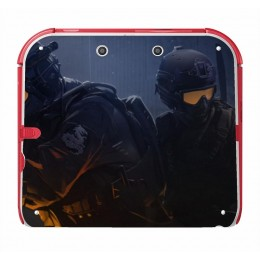 Soldier Nintendo 2DS