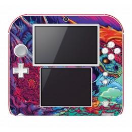 Beast Nintendo 2DS