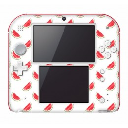 Watermelon invasion Nintendo 2DS