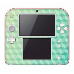 Cube Nintendo 2DS