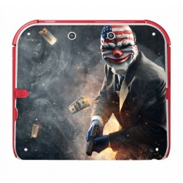 Payday Nintendo 2DS