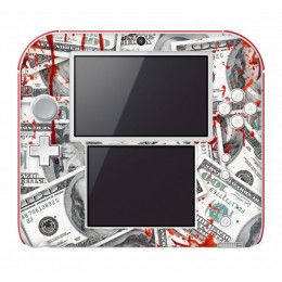 Blood Money Nintendo 2DS