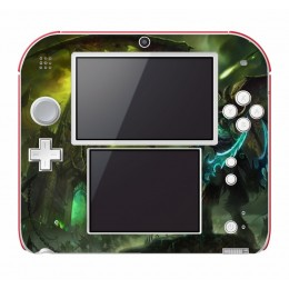 Illidaris Nintendo 2DS