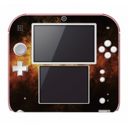 Lion Nintendo 2DS
