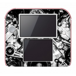 Engine Nintendo 2DS