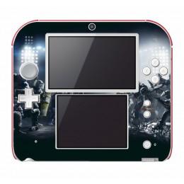 Siege Nintendo 2DS