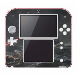 Vador Nintendo 2DS
