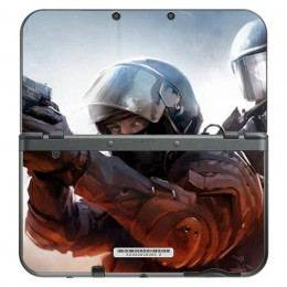 CS GO New 3DS XL