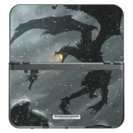 Dragon New 3DS XL