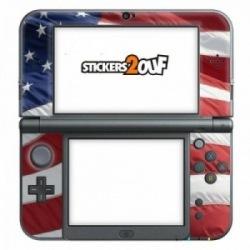 USA New 3DS XL