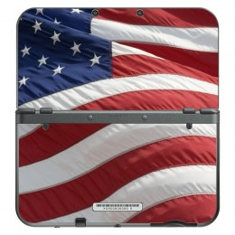 USA New 3DS XL