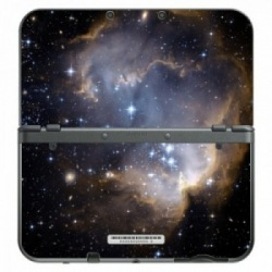 Space New 3DS XL