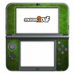 Kush New 3DS XL