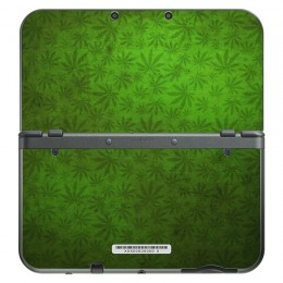 Kush New 3DS XL
