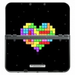 tetris love New 3DS XL