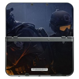 Soldier New 3DS XL