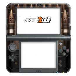 Bullet New 3DS XL