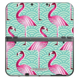 Flamingo New 3DS XL