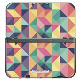 Pastel color New 3DS XL