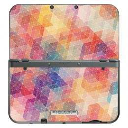 geometric New 3DS XL