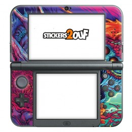 Beast New 3DS XL