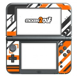 Asiimov New 3DS XL