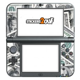 Bucks New 3DS XL
