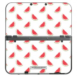 Watermelon invasion New 3DS XL