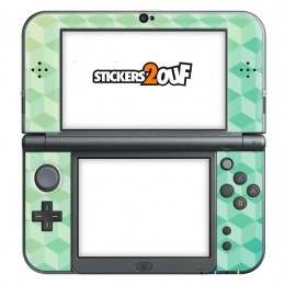 Cube New 3DS XL