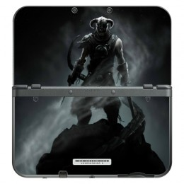 Skyrim New 3DS XL