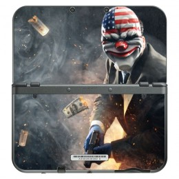 Payday New 3DS XL