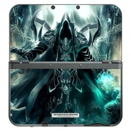 Tyrael New 3DS XL