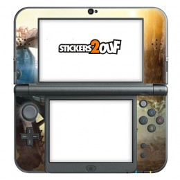 titanfall New 3DS XL