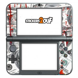 Blood Money New 3DS XL