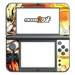 Sangoku New 3DS XL