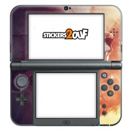 Roar New 3DS XL