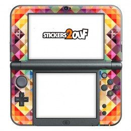 We color New 3DS XL
