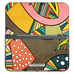Cosmic Aztec New 3DS XL