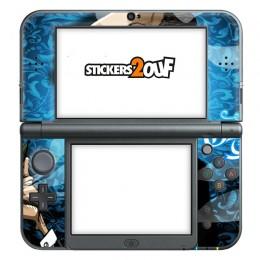 Snoop New 3DS XL
