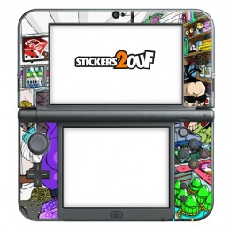 Braco New 3DS XL