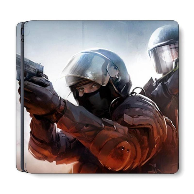 CS GO PS4 Slim