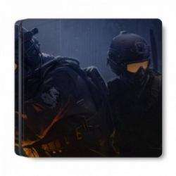 Soldier PS4 Slim
