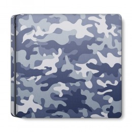 Camo blue PS4 Slim